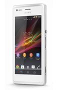 Sony XPERIA M BLANC