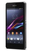 Sony XPERIA Z1 COMPACT NOIR