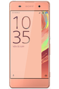 Sony XPERIA XA DUAL SIM 16GO ROSE