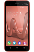 Wiko LENNY 3 DUAL SIM ROUGE