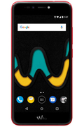 Wiko UPULSE 4G ROUGE