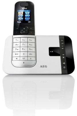 TéLéPHONE SANS FIL AEG TA1059955S