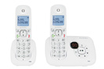 Alcatel XL 375 VOICE DUO BLANC