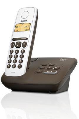 TéLéPHONE SANS FIL GIGASET AL130A SOLO