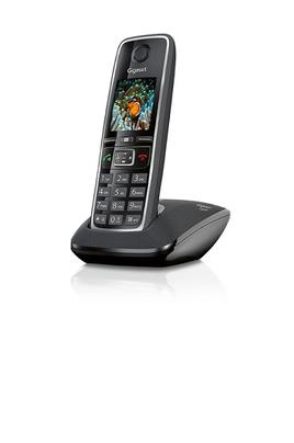 TéLéPHONE SANS FIL GIGASET C530 NOIR