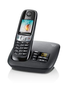 TéLéPHONE SANS FIL GIGASET C620A NOIR