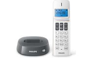 Philips D1461WG/FR BLANC GRIS