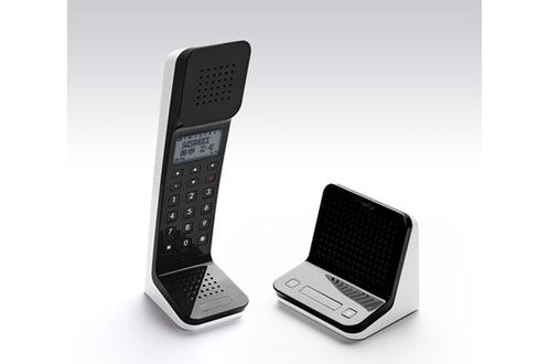 TéLéPHONE SANS FIL SWISSVOICE L7 CODE BLACK