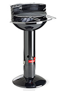 Barbecook 223501000 major black