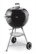 Weber ORIGINAL KETTLE 57 CM NOIR + THERMOMETRE