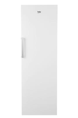 Beko rfne312k21w - Congelateur armoire froid ventile beko fne ...