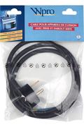 Wpro Cordon électrique 20A