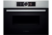 Bosch CMG636BS1 INOX