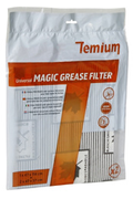Temium PACK FILTRES MAGIC UNIVERSELS