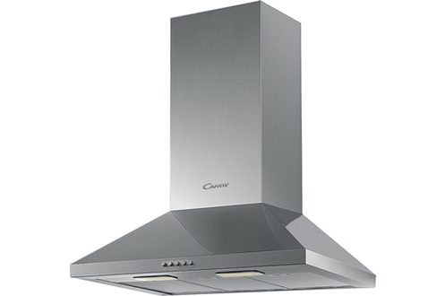 Achat hotte d corative hottes cuisson electromenager for Hotte recyclage d air