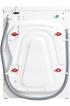 Whirlpool FSCR80413 SUPREME CARE photo 4