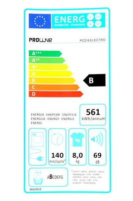 Proline PCD 8 ELECTRO