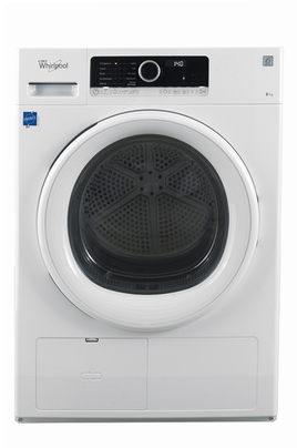 Whirlpool hscx80313 supreme care for Temps sechage seche linge