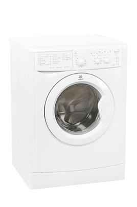 Capacité de lavage 6 kg, séchage 5 kgVitesse d'essorage jusqu'à 1200 tr/minClasse B, Cycle enchaîné lavage + séchageDépart différé 3/6/9 heures