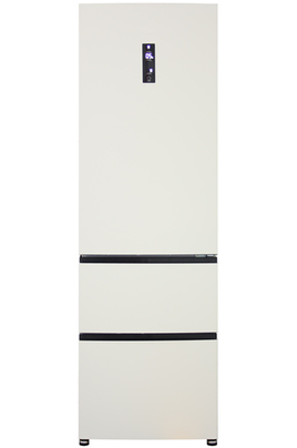Haier a2fe635ccj - Refrigerateur congelateur tiroir haier ...