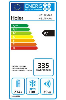 Haier HB14FMAA