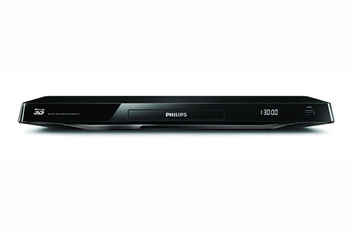 LECTEUR BLU-RAY PHILIPS BDP7750 BDP7750