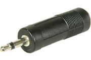Temium JACK 3,5 M/ JACK 6,35 F