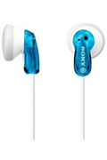Sony MDR-E9 BLEU