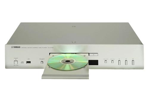 ELéMENTS SéPARéS HIFI YAMAHA CD-S700 SILVER