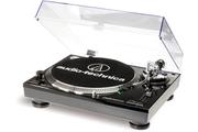 Audio Technica ATLP120 USB HC BLACK