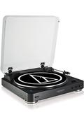 Audio Technica ATLP60 BT BLACK