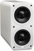 Q Acoustics Q3070S BLANC LAQUE