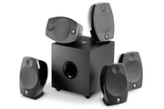 Focal PACK SIB EVO 5.1 BLACK