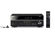 Yamaha MUSICCAST RXV481 DAB BLACK