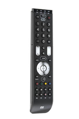 TéLéCOMMANDE ONE FOR ALL TELEC O URC7140