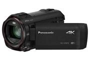 Panasonic HC-VX870EF-K 4K