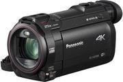 Panasonic HC-VXF990EF-K 4K