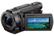 Sony FDR-AX33 4K