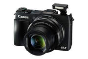 Canon G1 X MARK II