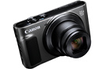 Canon POWERSHOT SX620 HS NOIR + ETUI + SD 16GO photo 4