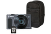 Canon POWERSHOT SX620 HS NOIR + ETUI + SD 16GO photo 8