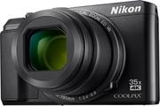 Nikon COOLPIX A900 NOIR