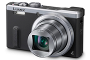 Panasonic LUMIX DMC-TZ60 EF ARGENT