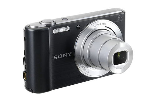 APPAREIL PHOTO COMPACT & BRIDGE SONY DSC-W810 NOIR DSCW810B