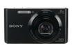 Sony DSC-W830 NOIR+ETUI+4GO photo 5