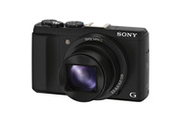 Sony DSC HX60 NOIR