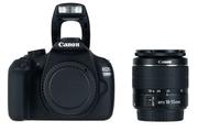 Canon EOS 1200D 18/55 DC