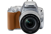 Canon EOS 200D ARGENT + EF-S 18-55 MM F/4-5,6 IS STM photo 3