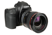 Canon EOS 6D + 24-105 IS F/4