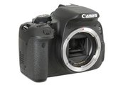 Canon EOS 700D NU